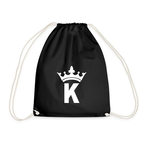 Kings Guard - Drawstring Bag