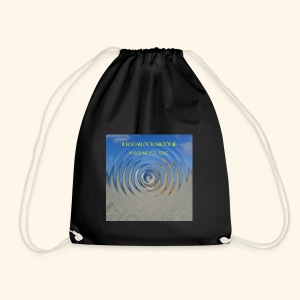 Reggarockaboogie - makes me feel alive - Drawstring Bag