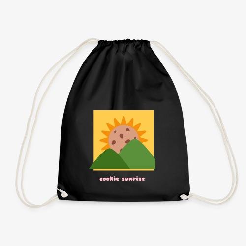 Cookie Sunrise - Drawstring Bag