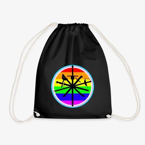 QT HEMA - Drawstring Bag