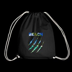 BEACH - Mochila saco
