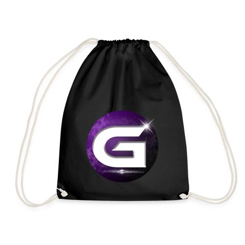 GplanetLogo - Drawstring Bag