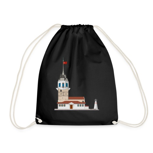 Kiz Kulesi - Gymtas