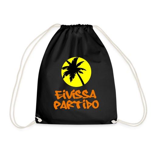 Eivissa Partido - Drawstring Bag
