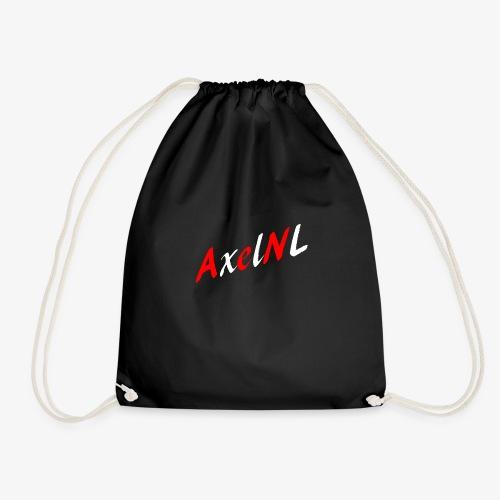 AxelNL - ROOD - Gymtas