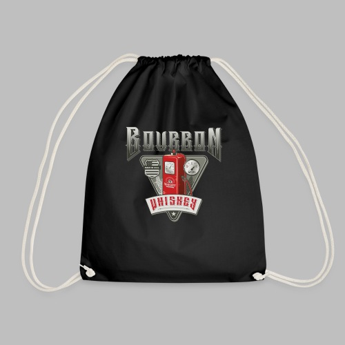 Bourbon Whiskey - Turnbeutel