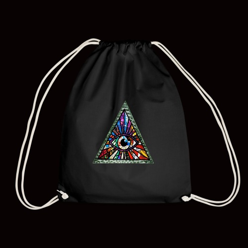 ILLUMINITY - Drawstring Bag