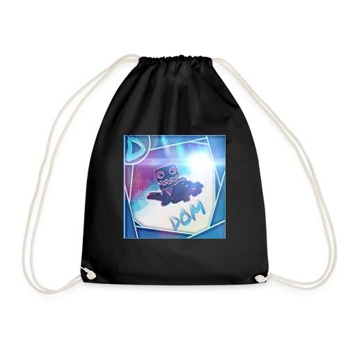 DOM - Drawstring Bag