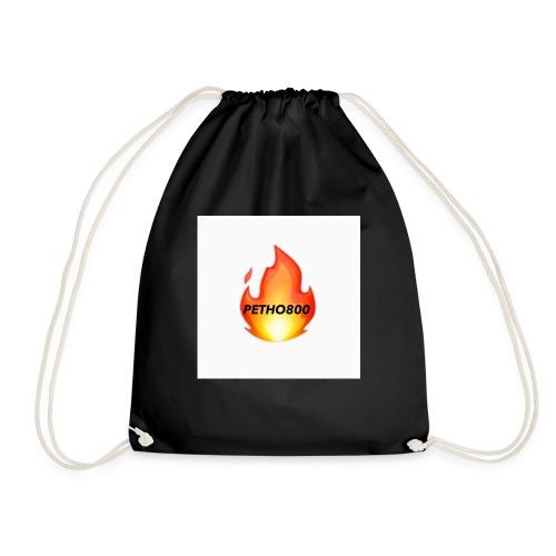 PETHO800 - Drawstring Bag