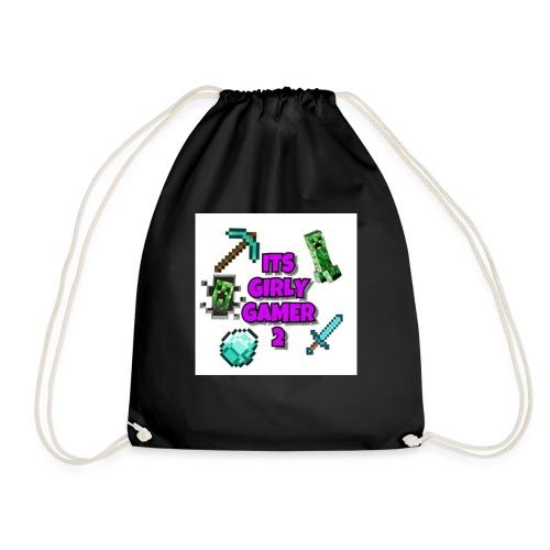 ItsGG2 Logo - Gymbag