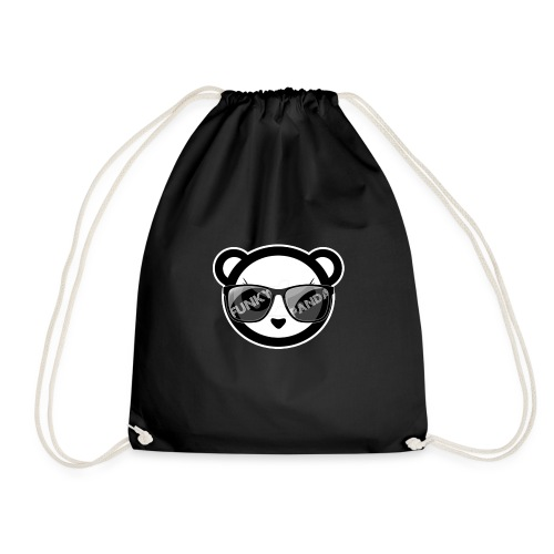 Funky mvlogs - Drawstring Bag