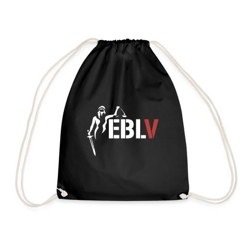 EBLV - Drawstring Bag