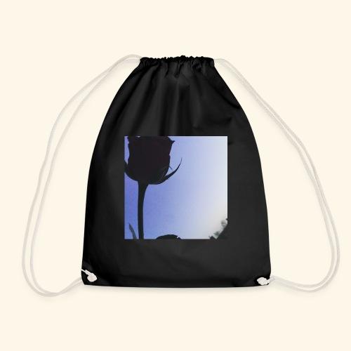 Rose - Drawstring Bag