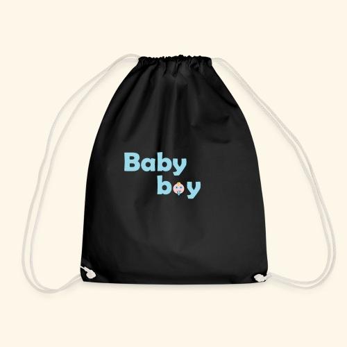 Baby bOY - Turnbeutel