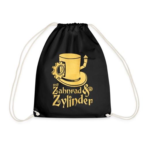 ZuZ-Logo - Turnbeutel