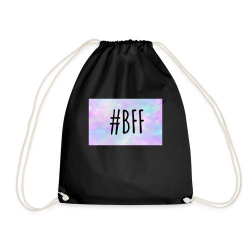 BFF BIRTHDAY JIYA - Drawstring Bag