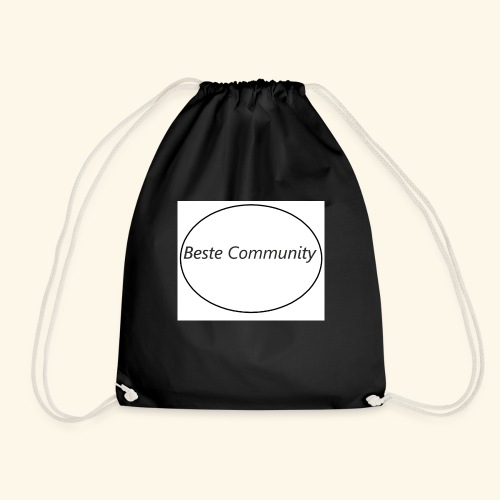 Community - Turnbeutel