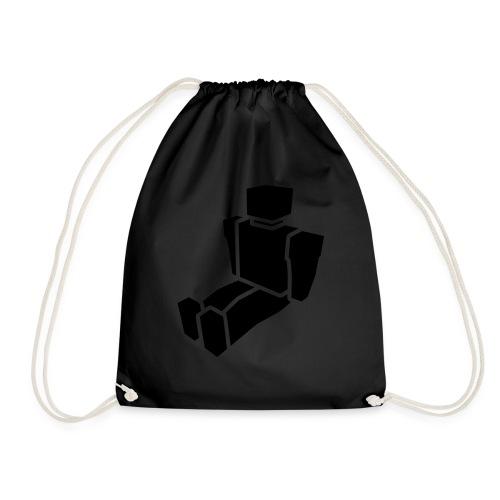 welovehousevector1 Coats & Jackets - Drawstring Bag