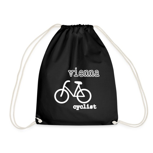 Fahrrad - Vienna Cyclists - Turnbeutel