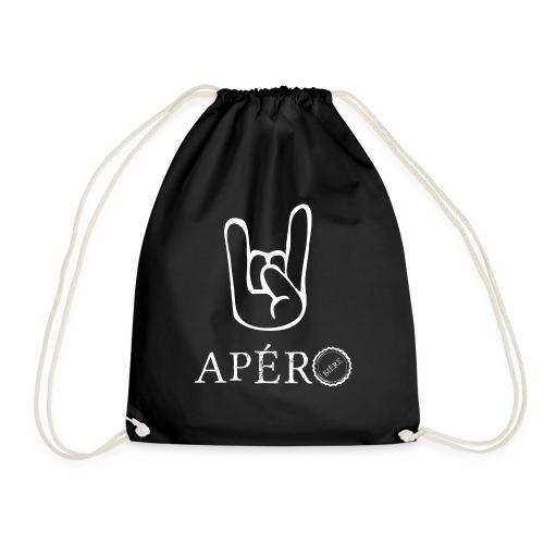 rock and apéro - Sac de sport léger