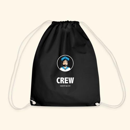 SeaProof Crew - Turnbeutel