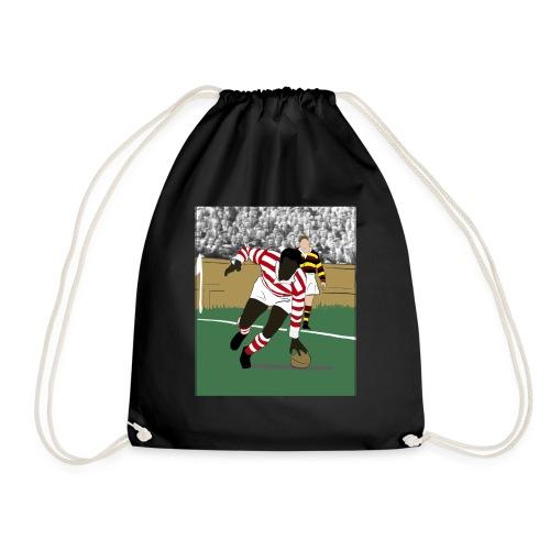 BILLY BOSTON - Drawstring Bag