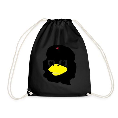 Tux Linux Che Guevara - Worek gimnastyczny