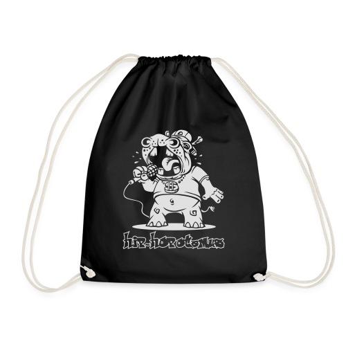 Hip-hop otamus flex - Drawstring Bag