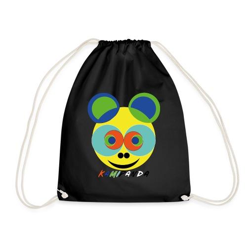 kamipanda - Drawstring Bag