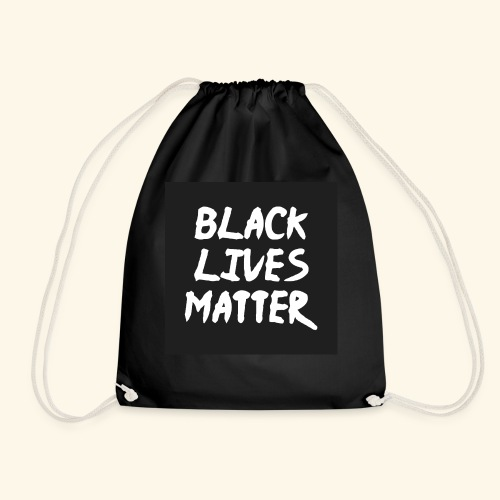 BLM - Drawstring Bag