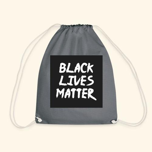 BLM - Drawstring Bag