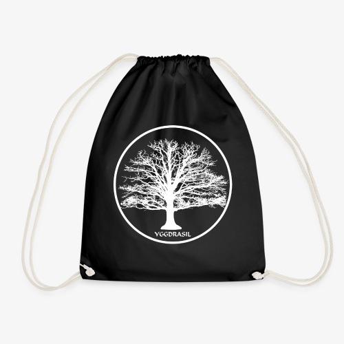 Yggdrasil - Lebensbaum Tree of Life Lebensbaum - Turnbeutel