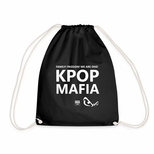 K-POP MAFIA - Drawstring Bag