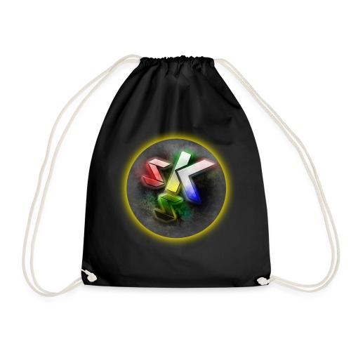 SkShadow Logo - Drawstring Bag