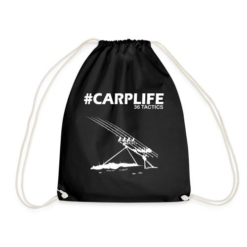 CARPLIFE - 36 Tactics - RodPod Carp Karpfenangler - Turnbeutel