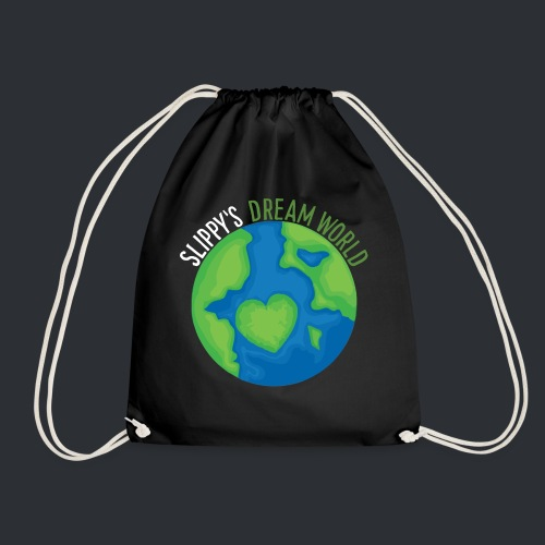Slippy's Dream World - Drawstring Bag