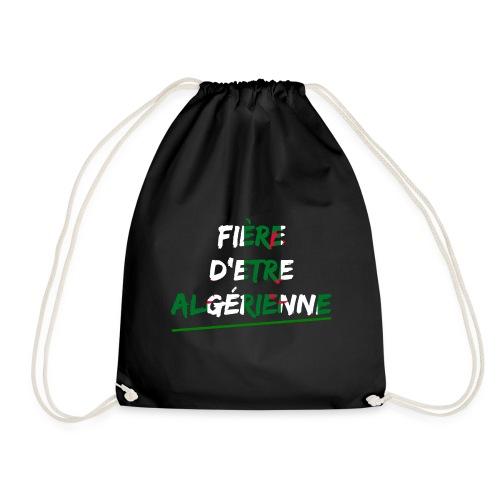 Fière d'être Algérienne - Sac de sport léger