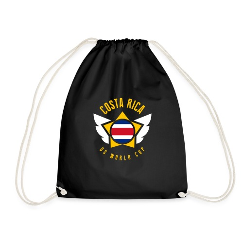 COSTA RICA - STAR POWER - Mochila saco