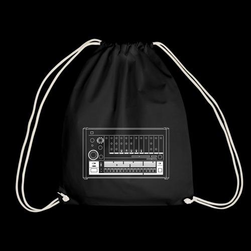 808 Line - Drawstring Bag