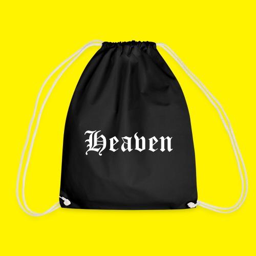 Heaven - Drawstring Bag