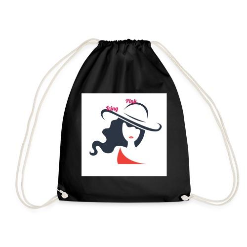 Pink Icing ❤️ - Drawstring Bag