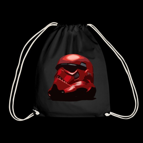Guardian Trooper - Drawstring Bag