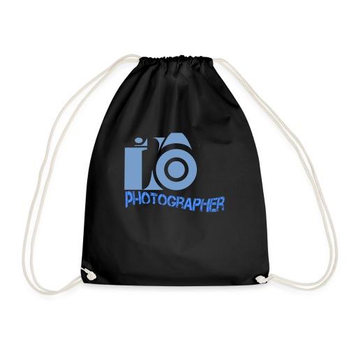 Photographer - Sacca sportiva