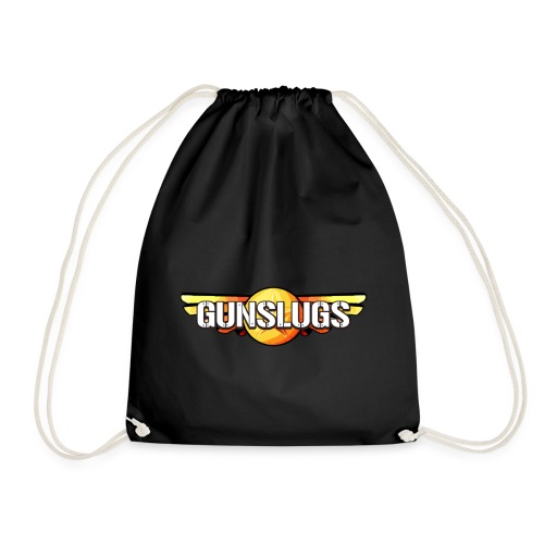 Gunslugs 2019 - Drawstring Bag