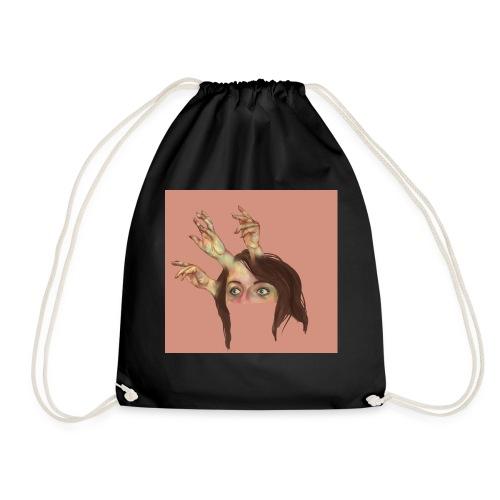 IMPULSE - Drawstring Bag