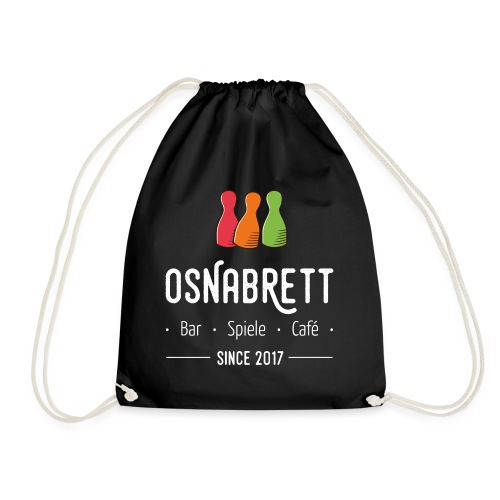 Osnabrett Deluxe - Turnbeutel