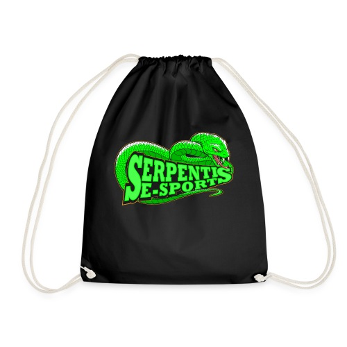Serpentis E-Sport - Turnbeutel