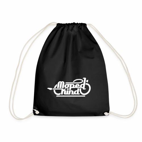 Moped Kind / Mopedkind (V1.0) - Drawstring Bag