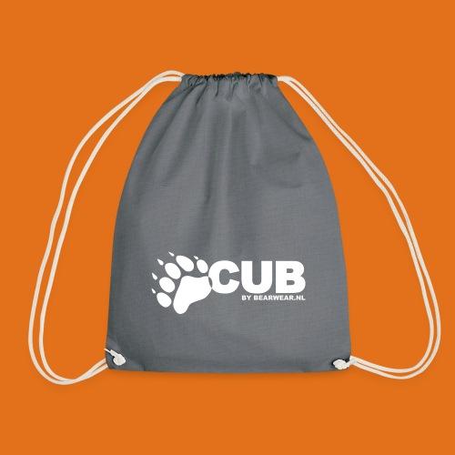 cub by bearwear sml - Drawstring Bag
