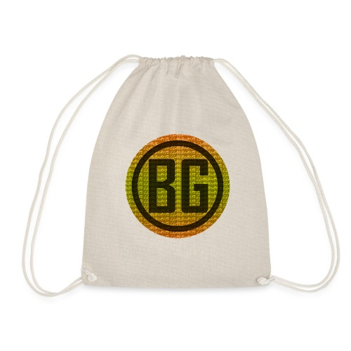 BeAsTz GAMING HOODIE - Drawstring Bag
